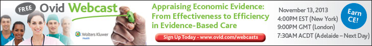 Appraising Economic Evidence: From Effectiveness to Efficiency in Evidence-Based Care